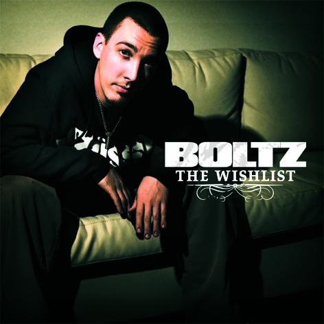 boltzcover
